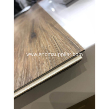 Decoration High Density Harmless Mgo Veneering Board